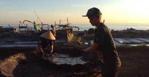 Bali Coral reef rebuilding-Immersion