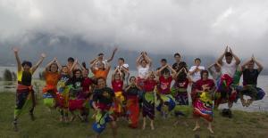 Bali Coral reef rebuilding- Tour